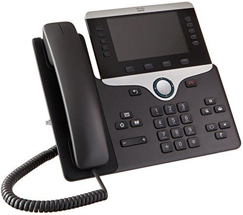 Cisco CP-8851-K9= 8851 IP Phone 5'