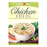 Healthwise- Chicken and Wild Rice Meal Replacement Soup| Healthy Nutritious Diet Soup |