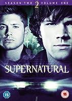 Supernatural - Season 2 - Part 1