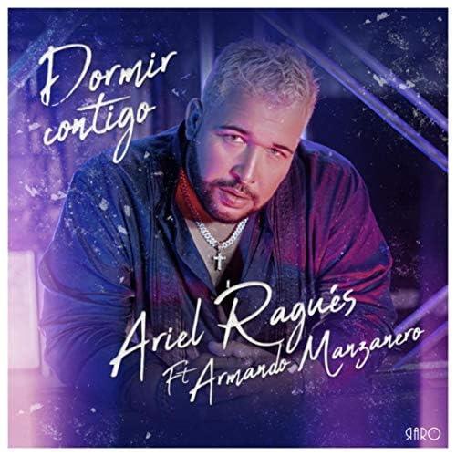 Ariel Ragues feat. アルマンド・マンサネーロ