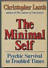 Image of The Minimal Self: Psychic. Brand catalog list of WW Norton Co.