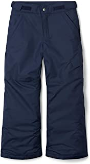 Columbia Boys Ice Slope II Pant Snow Pants & Bibs
