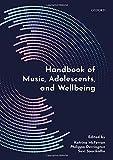 HANDBK OF MUSIC ADOLESCENTS &