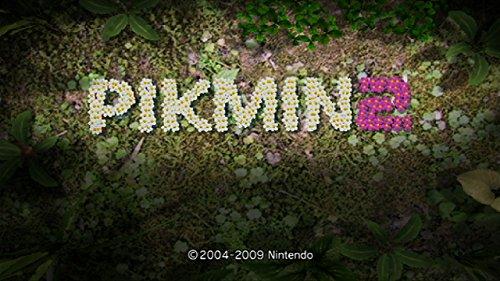 Pikmin 2 - Wii U [Digital Code]