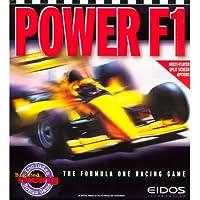 Power F1-- Rare PC Game (輸入版)
