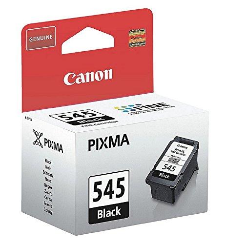 Canon PG-545 cartuccia d'inchiostro Nero