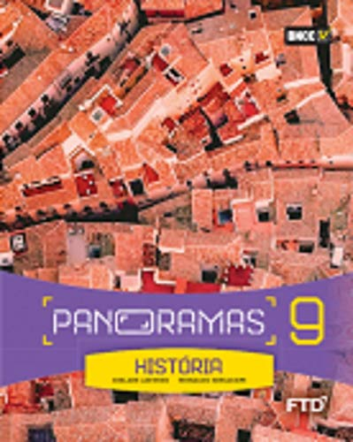 Panoramas História - 9º Ano- Aluno