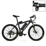 ZTBXQ Sports de Plein air Banlieue Ville vélo de Route vélo de Montagne T8 36V 240W Forte pédale...
