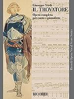 Verdi: Trouvere (Il Trovatore) - Cht / Po