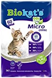 Gimborn Biokats Micro Classic lettiera 14l