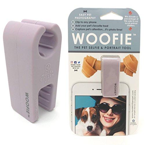WOOFIE – The Pet Selfie & Portrait Tool (Posh Pink)
