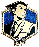 Golden Phoenix Wright - Ace Attorney Collectible Pin