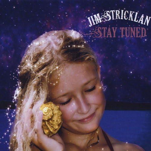 Jim Stricklan