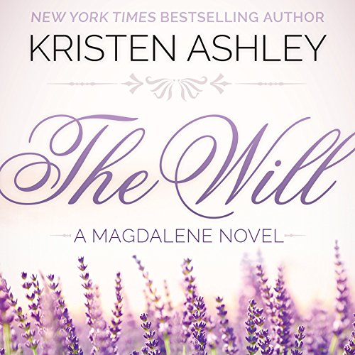 The Will audiobook cover art