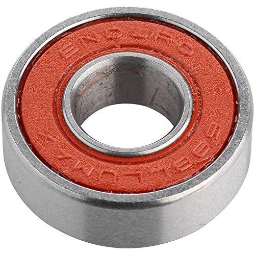 Enduro Bearings 698 LLU ABEC 3 MAX Lager 8 x 19 x 6