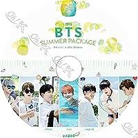 K-POP DVD BTS 2015 SEASON GREETING シーズングリーティング 日本語字幕 防弾少年団 バンタン BANGTAN KPOP DVD