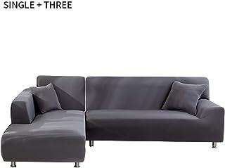 SearchI Fundas Sofa Elasticas Chaise Longue,Extraíbles y