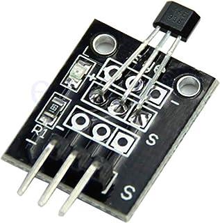 UG LAND INDIA Hall Magnetic Sensor Module for Arduino