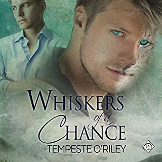 Whiskers of a Chance cover art