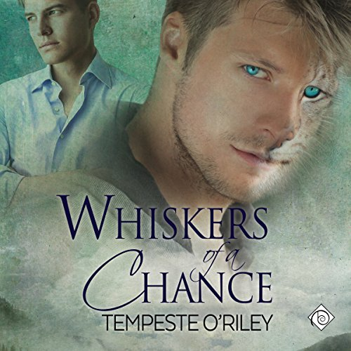 Whiskers of a Chance audiobook cover art