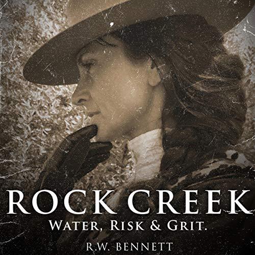 Rock Creek Titelbild
