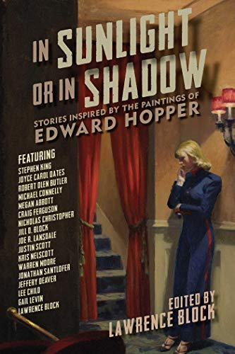 Image of In Sunlight or In Shadow: Stories Inspired by the Paintings of Edward Hopper