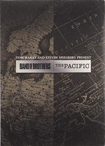 Band of Brothers + The Pacific (DVD)