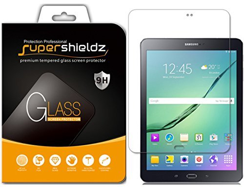 Anti-Scratch Screen Protector Galaxy Tab S3
