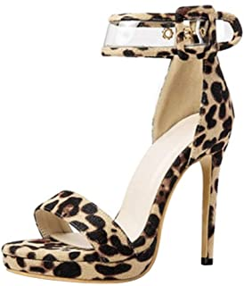 5156fe477e49 Lydee Women Fashion Summer Shoes Ankle Strap Sandals