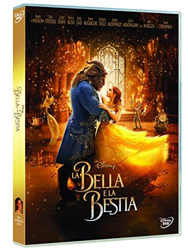 La Bella e La Bestia - Live Action (DVD) [Italia]