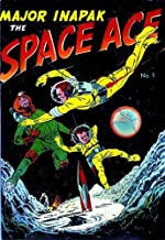 Major Inapak the space ace