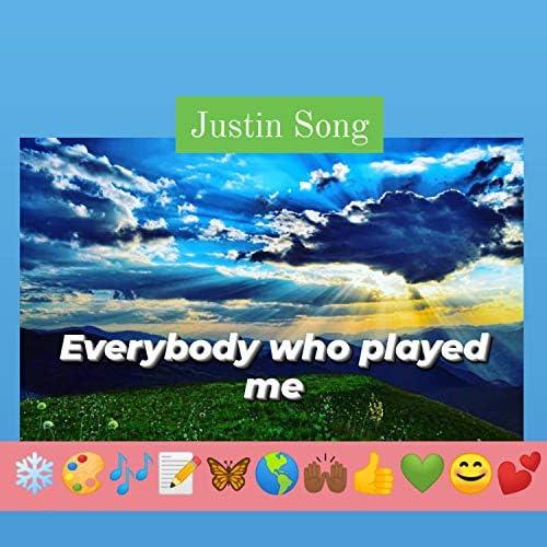 Justin Hills