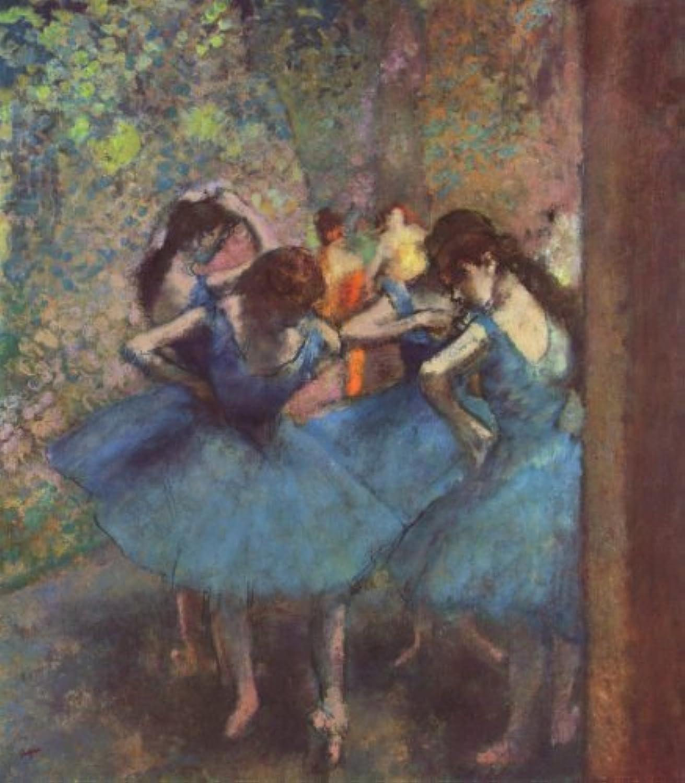 tiempo libre Trefl Dancers in azul azul azul Puzzle (1000 Pieces) by Trefl  nuevo listado