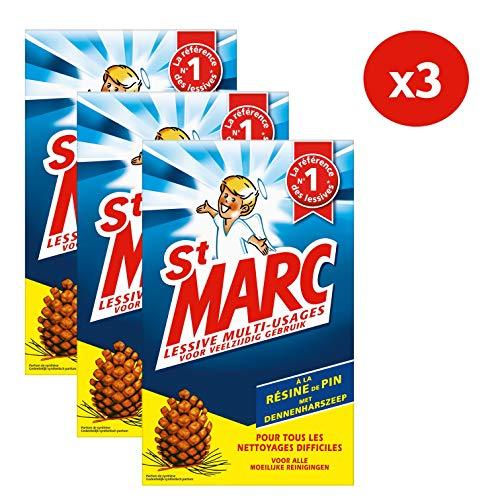 St Marc Livraison Rapide en France Lot De 5 Prix Par Lot Lingettes Anti- Alerrgenes 80 Lingettes