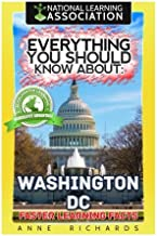 Everything You Should Know About: Washington DC
