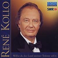 Kollo Sings Romantic Lieder