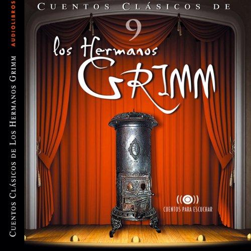 Cuentos IX [Stories IX] audiobook cover art