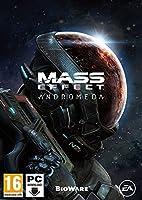 Mass Effect Andromeda (Digital code in a box) (輸入版)