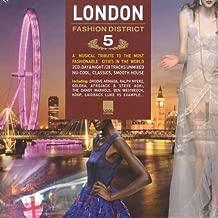 Vol. 5-London Fashion District