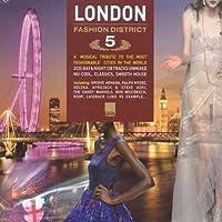 Vol. 5 - London Fashion District