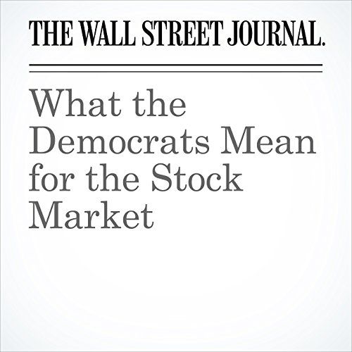 What the Democrats Mean for the Stock Market cover art