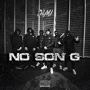 No son G