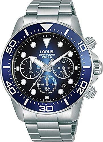 Relojes Hombre Seiko Deportivo relojes hombre  Marca Lorus