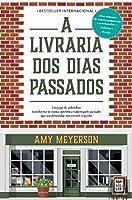 A Livraria dos Dias Passados (Portuguese Edition)