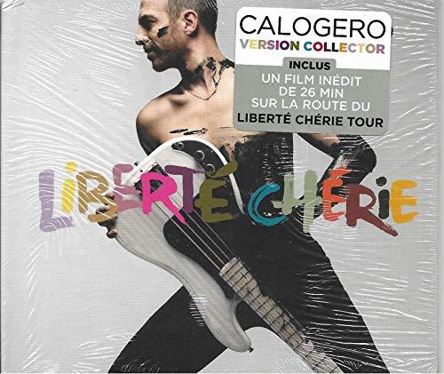 Liberté Chérie - Version Collector