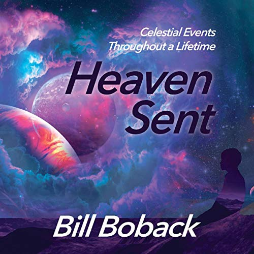 Heaven Sent  By  cover art