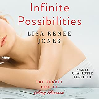Infinite Possibilities audiobook cover art