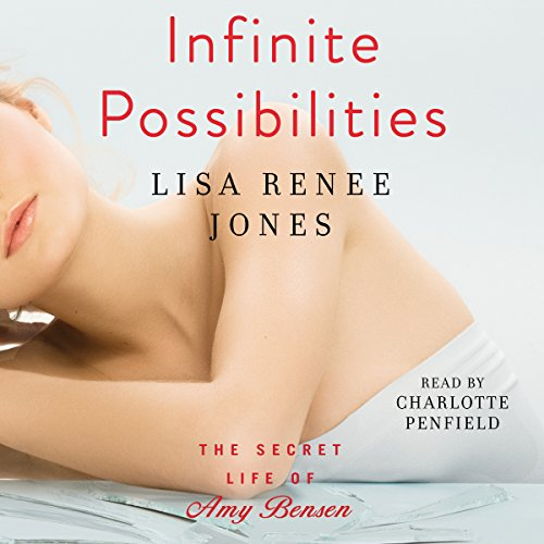 Infinite Possibilities audiobook cover art