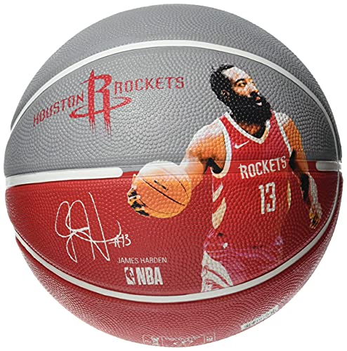 Spalding NBA Player Balón de Baloncesto Harden 7