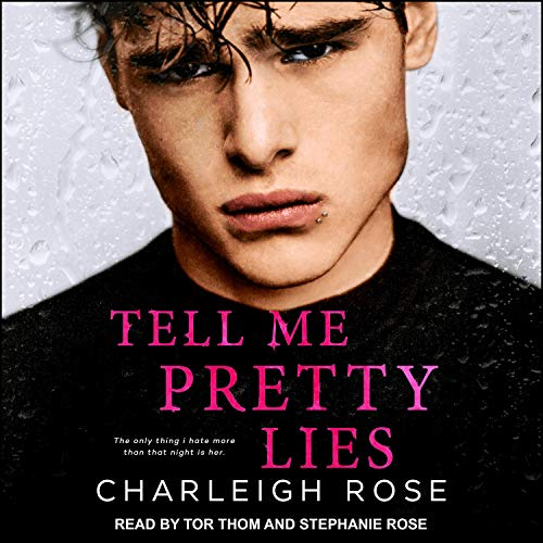 Tell Me Pretty Lies cover art